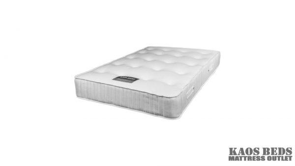 5.0 Gold Label mattress