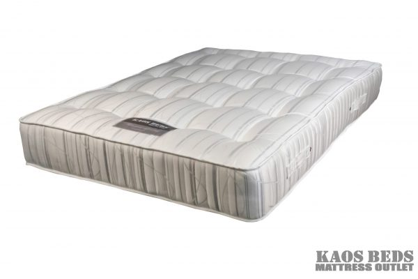5.0 Balmoral mattress