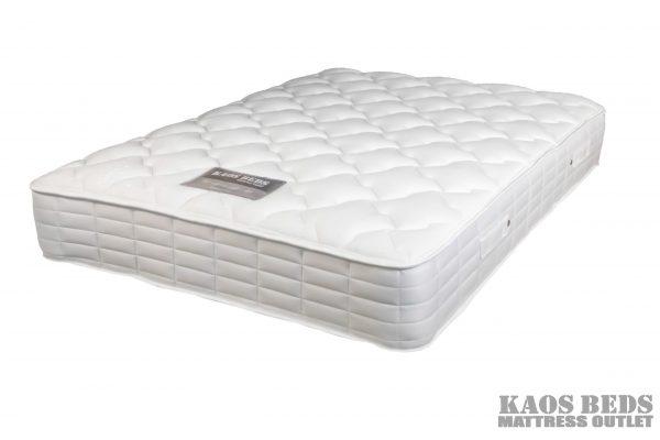 5.0 Vermont mattress