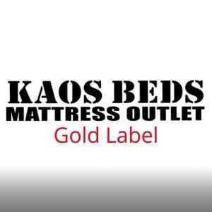 4.6 Gold Label Mattress