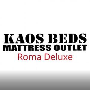 3.0 Roma Deluxe Mattress