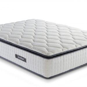 4.6 Sleep Soul Bliss Pillow Top Mattress