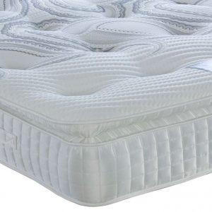 5.0 Sicily 2000 Pillow Top Mattress