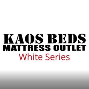 3.0 White Label Mattress