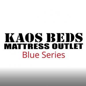 3.0 Blue Label Mattress