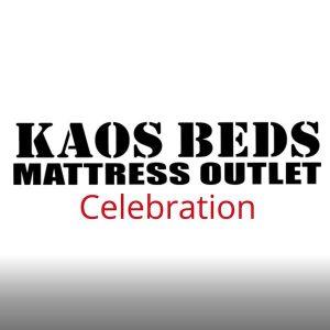 4.6 Celebration 1800 Mattress