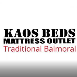 3.0 Balmoral Mattress