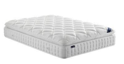5.0 Sierra 2500 Pillow Top