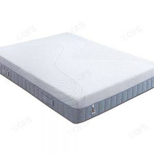 5.0 Uno Comfort Sleep Memory 1000 Pocket Mattress